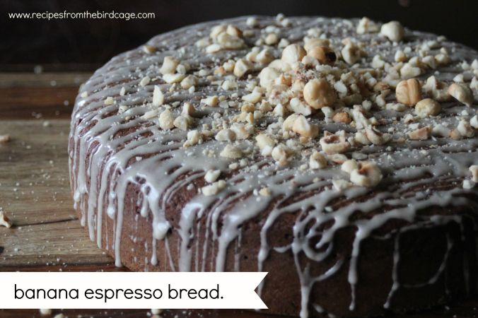 banana espresso bread title pic