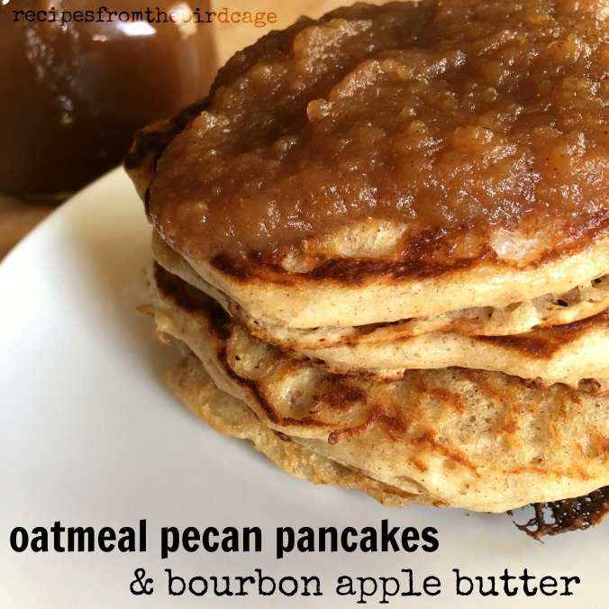 oatmeal title