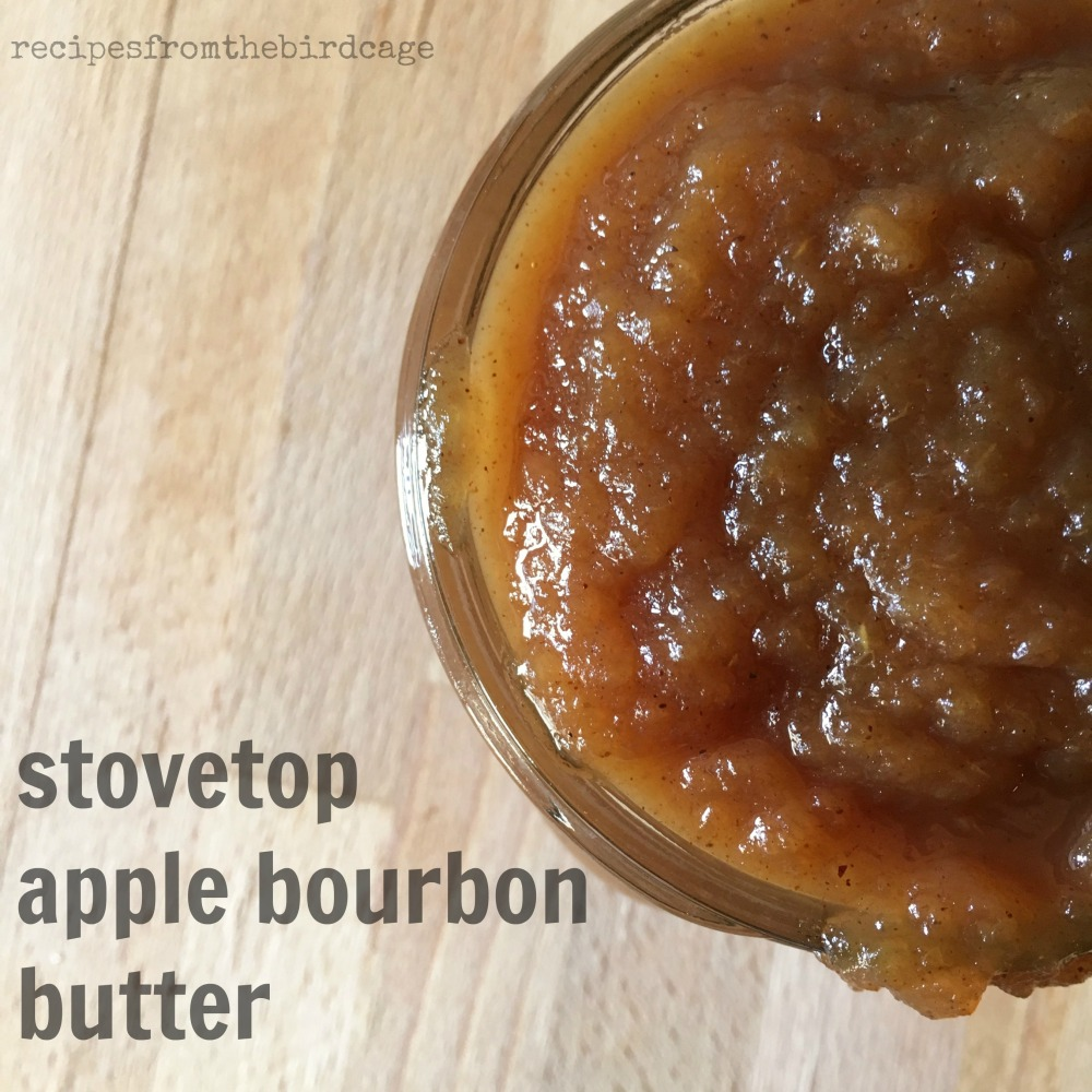 stovetop apple butter title
